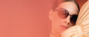 Namur - Lunettes de soleil Caroline Abram