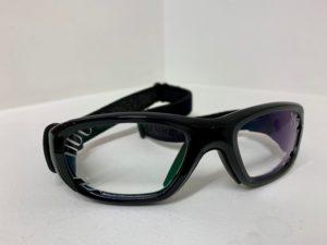 lunettes pour sportif