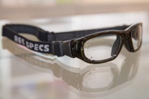 lunettes pour la pratique du sport namur