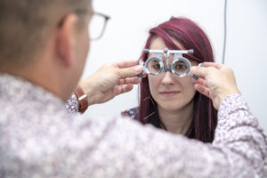 choisir des lunettes namur