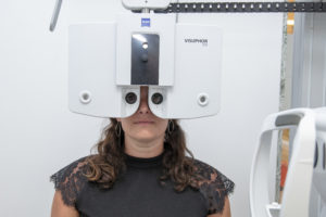 visuphor 500 zeiss lunettes namur
