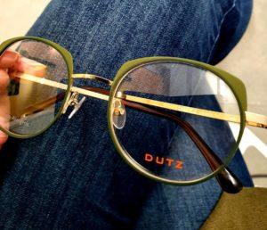 lunettes vue opticien bouge namur gembloux louvain ucl dutz