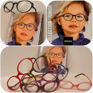 lunettes pour enfants namur belgique marque minima lunettier