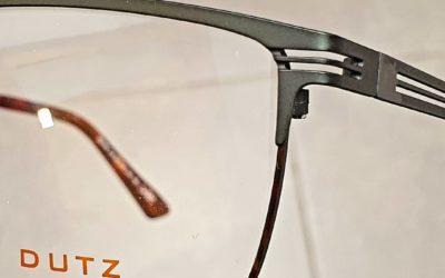 Collection de lunettes DUTZ