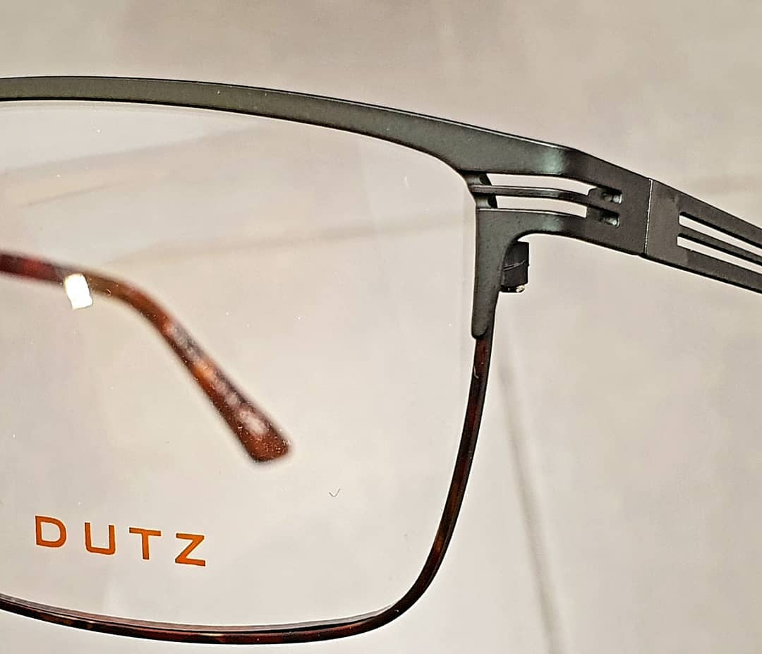 incroyable sélection rabais de premier ordre 60% pas cher Collection de lunettes DUTZ | Optic Crombag