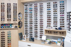 magasin lunette opticien namur