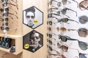lunettes de soleil namur