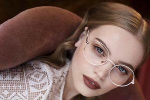 paire de lunettes namur