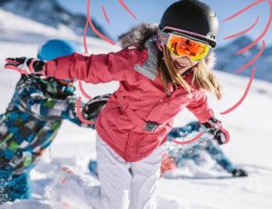 lunette de ski namur