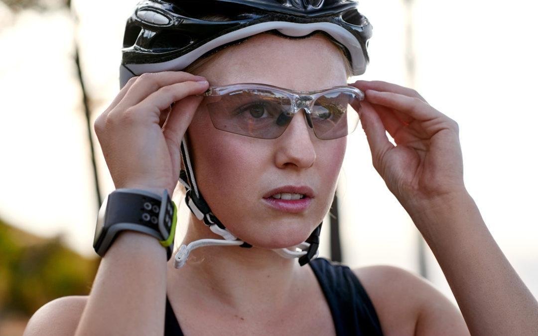 Lunettes de sport et correction visuelle : options et innovations