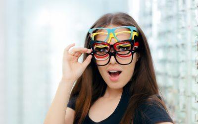 Comment bien choisir ses lunettes de vue ?