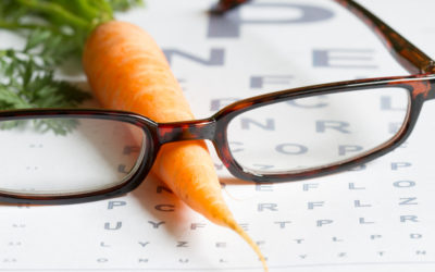 Les vitamines à consommer pour entretenir sa vue
