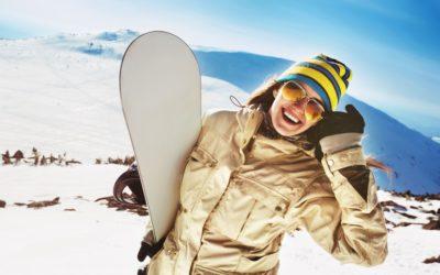 Comment bien protéger ses yeux au ski ?