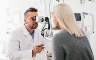 Quand faut-il consulter son opticien?