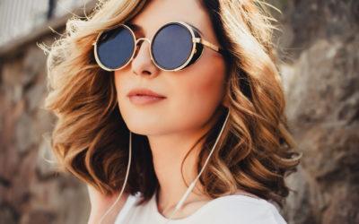 Pourquoi il est important de porter des lunettes de soleil ?