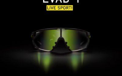 Les lunettes de sport Julbo EVAD-1 arrivent enfin !