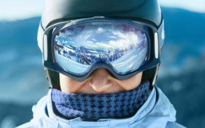 Mieux vaut-il porter des lunettes ou un masque pour protéger ses yeux au ski ?