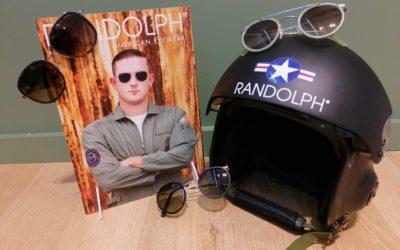 La nouvelle collection RANDOLPH est arrivée !