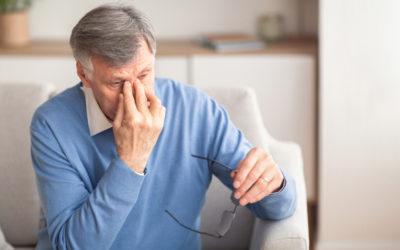 Fatigue oculaire : comment la traiter ?