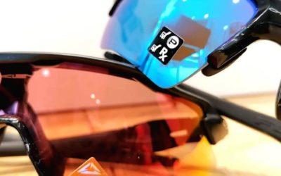Nouveaux modèles Oakley disponible chez votre opticien