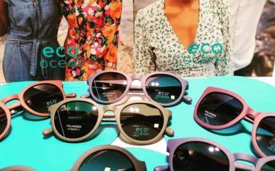Découvrez nos nouvelles lunettes qui respectent la planète