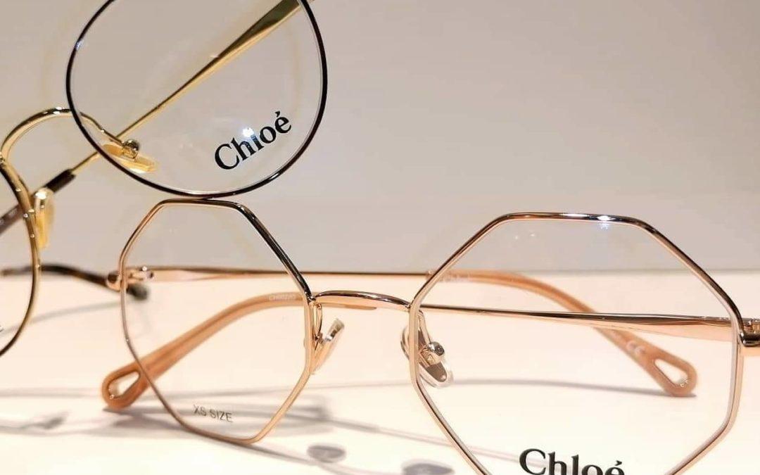 Des nouveautés en magasin chez Optic Crombag à Bouge